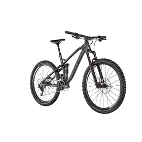 "VOTEC VMs Comp - Tour/Trail Fully 27,5"" - black-grey"